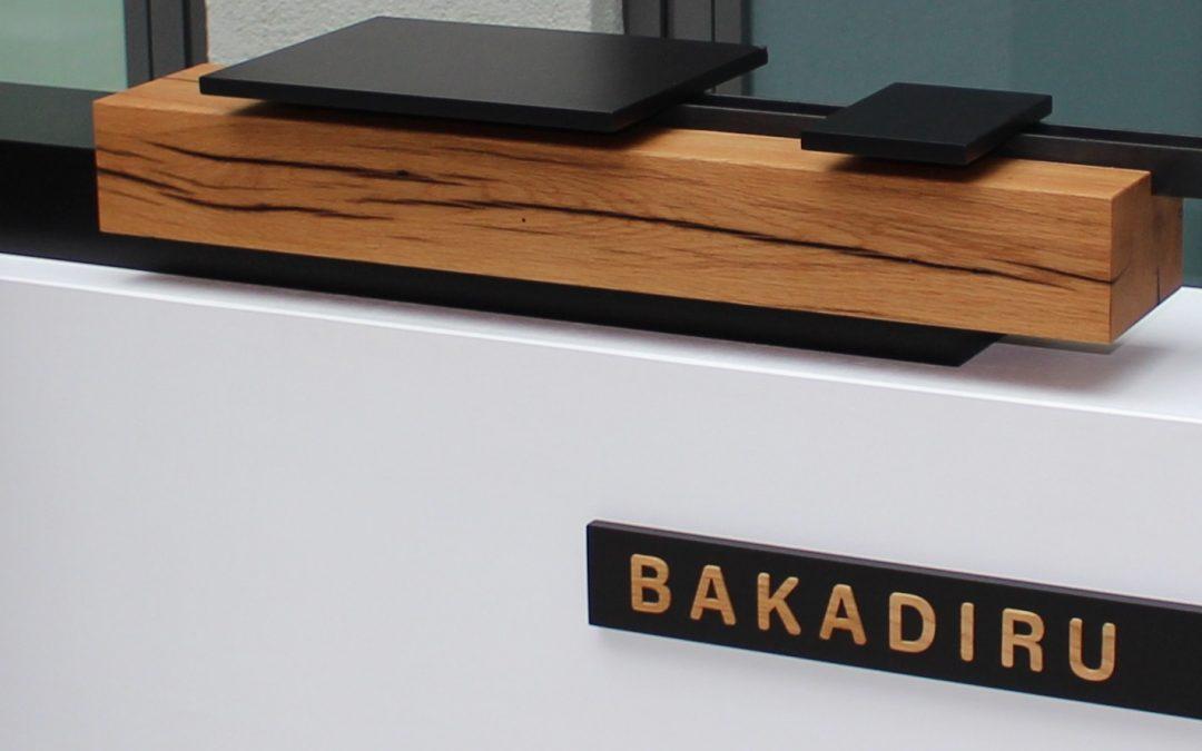 BAKADIRU